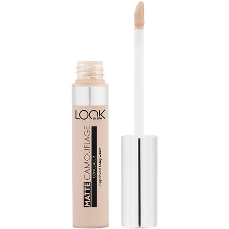 LOOK BY BIPA Matte Camouflage Concealer