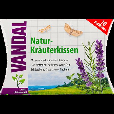VANDAL Kräuterkissen