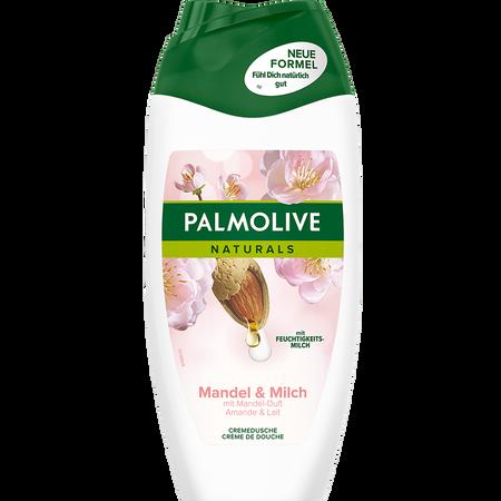 Palmolive Naturals Cremedusche Mandel & Milch