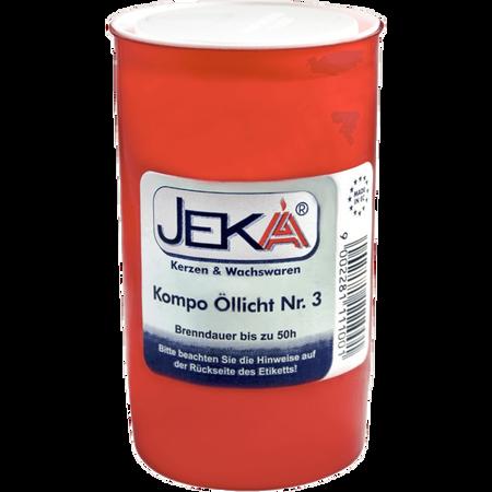 Jeka Kompo Ölllicht Nr. 3