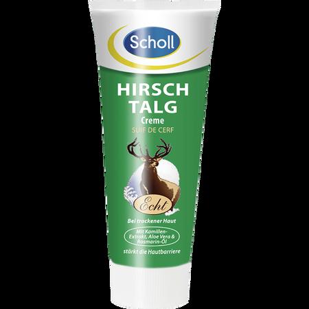 Scholl Echt Hirschtalg Creme