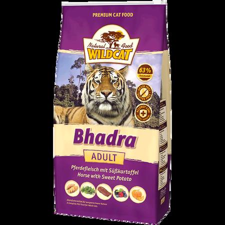 Wildcat Bhadra Pferdefleisch