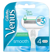 Bild: Gillette Venus Skin Elixir sensitive smooth Klingen