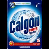 Bild: Calgon 3in1 Pulver Wasserenthärter