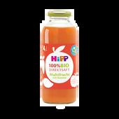 Bild: HiPP Bio Direkt Saft Multifrucht mit Karotte