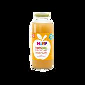 Bild: HiPP 100% Bio Direkt Saft Milder Apfel