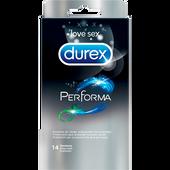 Bild: durex Performa Kondome