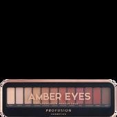 Bild: profusion cosmetics Amber Eyes Eyeshadow Make Up Case