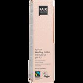 Bild: Fair Squared Intimpflege Waschlotion Apricot