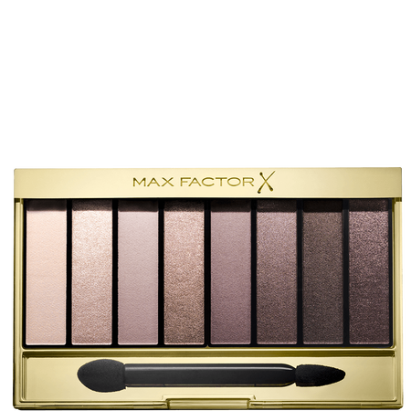MAX FACTOR Nude Palette