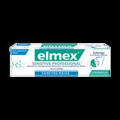 Bild: elmex Sensitive Professional Sanftes Weiss Zahnpasta