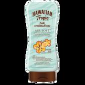 Bild: Hawaiian Tropic Silk Hydration Ultra-Light After Sun Lotion