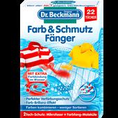 Bild: Dr. Beckmann Farb & Schmutz Fänger