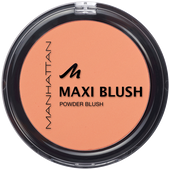 Bild: MANHATTAN Maxi Blush Puder Rouge sweet cheeks