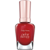 Bild: Sally Hansen Color Therapy Nagellack red-y to glow