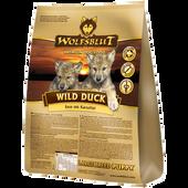 Bild: Wolfsblut Wild Duck Puppy Large Breed