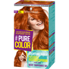 Bild: Schwarzkopf Pure Color Coloration roter ingwer