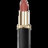 Bild: L'ORÉAL PARIS Color Riche Matte Lippenstift 640