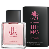 Bild: Otto Kern The Man of Passion Eau de Toilette (EdT)
