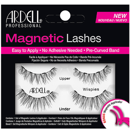 ARDELL Magnetische Wimpern Magnetic Lashes Wispies