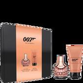 Bild: James Bond 007 For Woman II Duftset