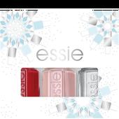 Bild: Essie Xmas Mini Trio Kit Nagellack Set