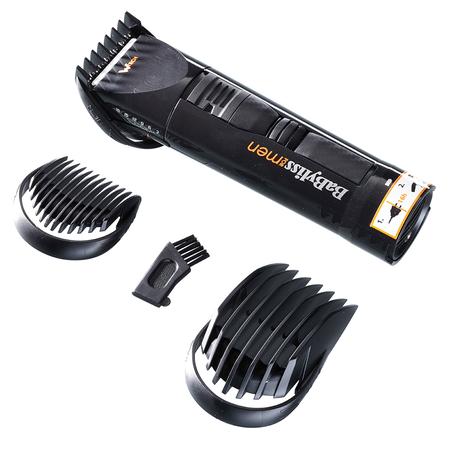 Babyliss for men Haar- und Bartschneider E750E