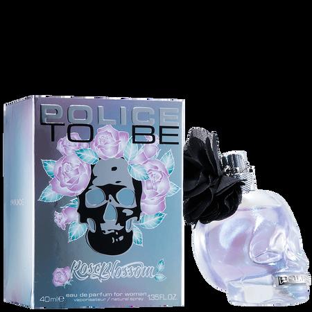 Police To Be Rose  Blossom Eau de Parfum (EdP)