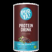 Bild: PURYA! Protein Drink Kakao-Carob