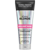 Bild: JOHN FRIEDA Sheer Blonde Brillant Shine Strahlkraft und Volumen Conditioner