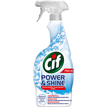 Cif Power & Shine Glas & Flächen