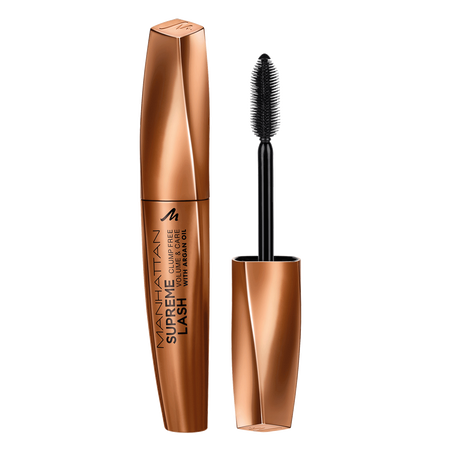 Bild: MANHATTAN Supreme Lash Mascara  MANHATTAN Supreme Lash Mascara