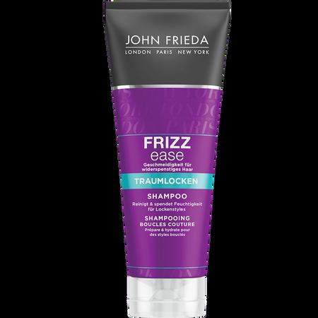 JOHN FRIEDA FRIZZ EASE Traumlocken Shampoo