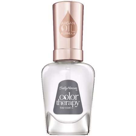Bild: Sally Hansen Color Therapy Top Coat  Sally Hansen Color Therapy Top Coat