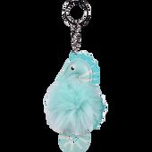 Bild: Parsa Kids Seepferdchen Schlüsselanhänger mint
