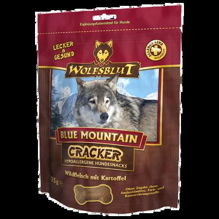 Wolfsblut Cracker Blue Mountain Wild