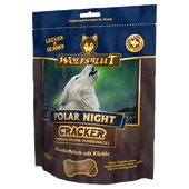 Bild: Wolfsblut Cracker Polar Night Rentier