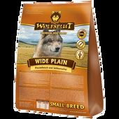 Bild: Wolfsblut Wide Plain Small Breed
