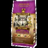 Bild: Wolfsblut Wild Game Adult