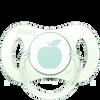 Bild: PHILIPS AVENT Schnuller Mini, 0-2 Monate, grün