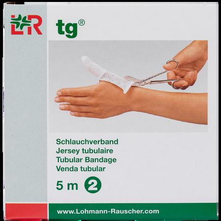 LOHMANN & RAUSCHER tg® Schlauchverband 5 m Gr. 2