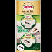 Bild: SUBSTRAL Naturen Ameisen-Köder plus Nestwirkung