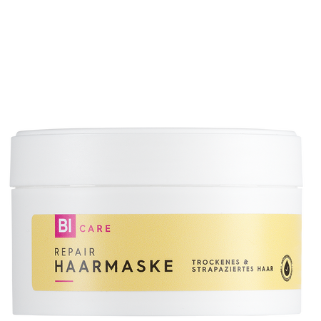BI CARE Repair Haarmaske