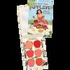Bild: theBalm How 'Bout Them Apples Creme Rouge Palette