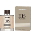 Bild: LA RIVE His Passion Eau de Toilette (EdT)