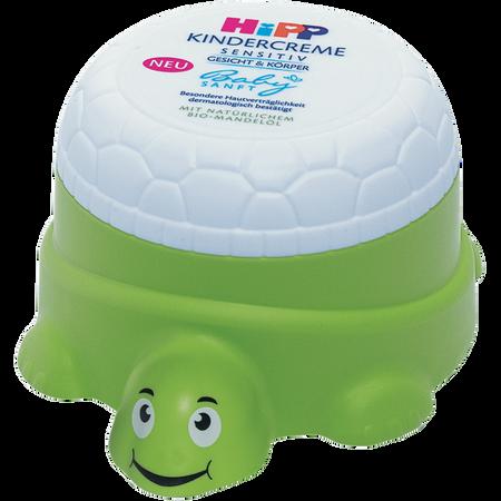 HiPP Kindercreme Sensitiv Gesicht & Körper