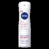 Bild: NIVEA Deo Spray Beauty Elixir Sensitive