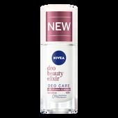 Bild: NIVEA Deo Roll On Beauty Elixir Sensitive