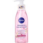 Bild: NIVEA Reinigungs Öl für trockene Haut