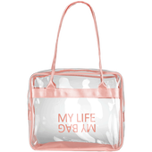 Bild: LOOK BY BIPA My Life My Bag Tasche